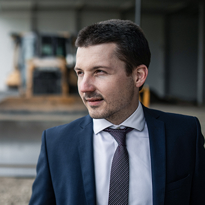 Pavel  Blažek